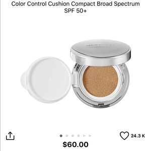 AMORE PACIFIC COLOR CONTROL CUSION COMPACT
